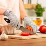 Cut Resistant Kitchen Gloves