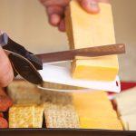 Cutter Knife and Cutting Board Scissors