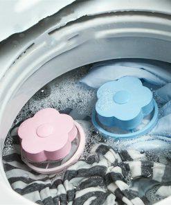 Daisy Laundry Hair Catcher