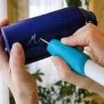 DIY Cordless Engraving Pen