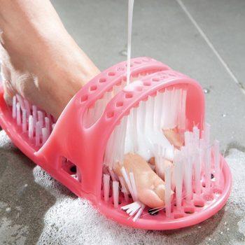 Exfoliating Sandal Brush