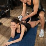Handheld Deep Tissue Massager