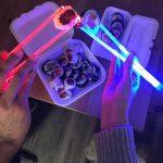 Laser Sword Chopsticks