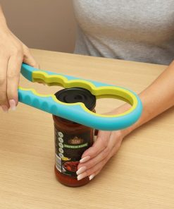 Jar & Bottle Opener