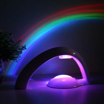 Unicorn Magic Lamp