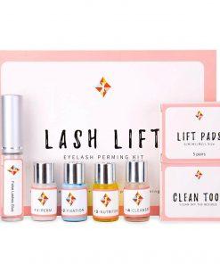 Lash Lift Pro Kit