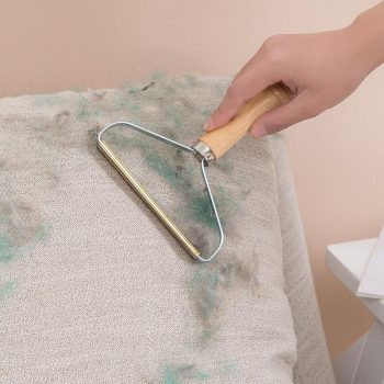 Eco-Friendly Lint Remover