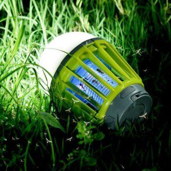 Mosquito Killer Lantern