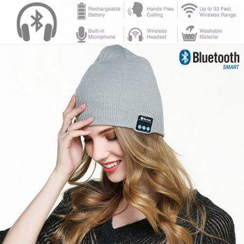 Music Bluetooth Beanie