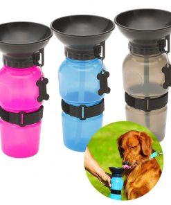 BottleDoggy Portable Drinking Water Bottle