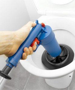 Plunger Opener Cleaner Kit