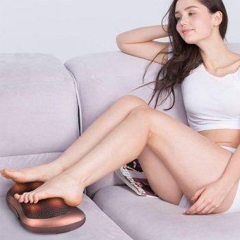 Portable Body Massager