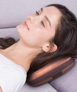 Portable Body Massager