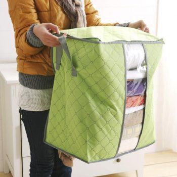 Premium Stacking & Organizer Bags
