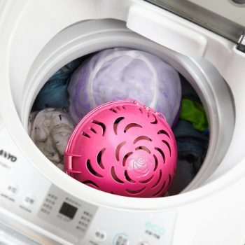 Rose Bra Saver Protector Laundry Washer