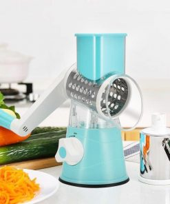 Spiralizer Pro 3-Blade Vegetable Slicer