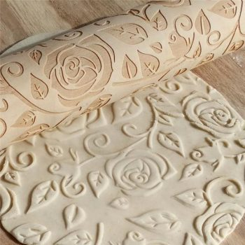 Love 3D Rolling Pin