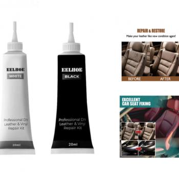 Advanced Leather  Repair Cream