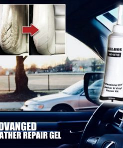 Advanced Leather  Repair Cream