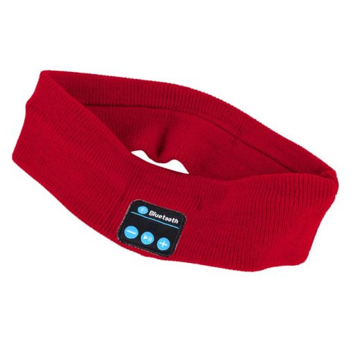 Bluetooth Headband - Listen to Music and Stay Warm - Soft and Breathable